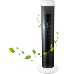 Sloupový ventilátor Aigostar Ben 330100JTS, 45 W