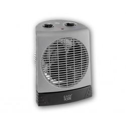 Teplovzdušný ventilátor EasyHome HL 2015, 2000W, šedá