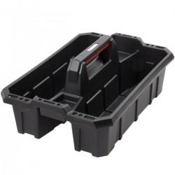 Univerzální box na nářadí Kreher 29x39x19cm, černá