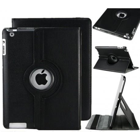 Panel Case - iPad Air - Black