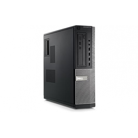Dell OptiPlex 790 SFF / Intel Core i5 / 3100 MHz / 4 GB RAM, 500 GB HDD / Win 7 Pro