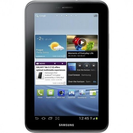 Tablet Samsung Galaxy Tab 2 7.0 (P3100), 8GB WiFi+3G