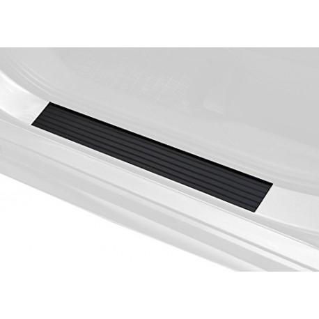 Avisa 2/29002 univerzální gumové polepy na prahy dveří - 4ks