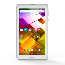 "7"" Tablet Archos 70 Xenon, 3G (SIM SLOT), GPS, Bluetooth, Android 4.2 Jelly Bean, 2x Cam"