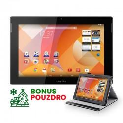 "10,1"" Tablet Medion LIFETAB S10334 (MD 98811)  1,6 GHz Quad-Core, 16GB + Pouzdro"