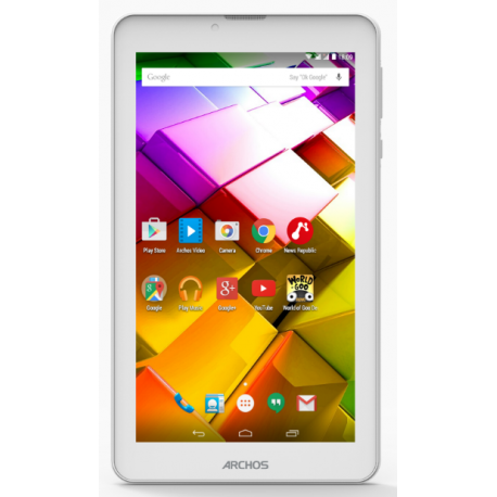 "7"" Tablet Archos 70 Copper 4GB, Android 4.4"