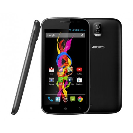 Archos 50 Titanium PH 4GB