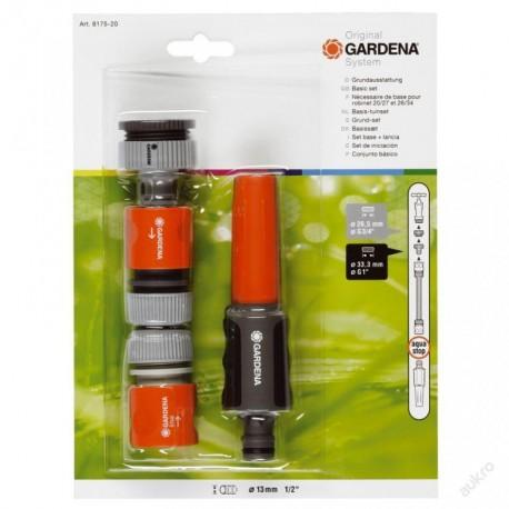 Základní vybavení Gardena system 8175-29