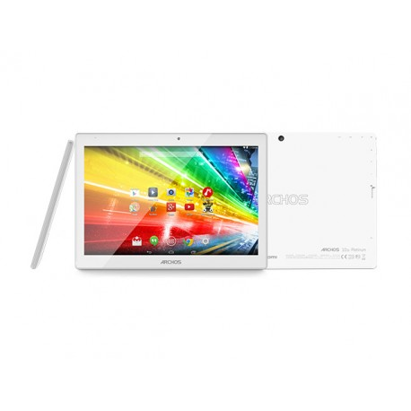 Tablet Archos 101b Platinum 8GB - bílá