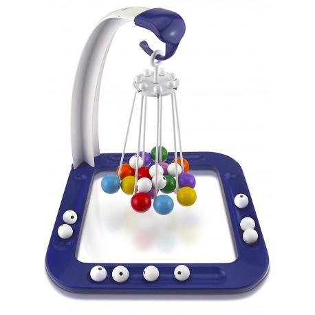 Dětská hra kuličky Balla 678483 - barevná