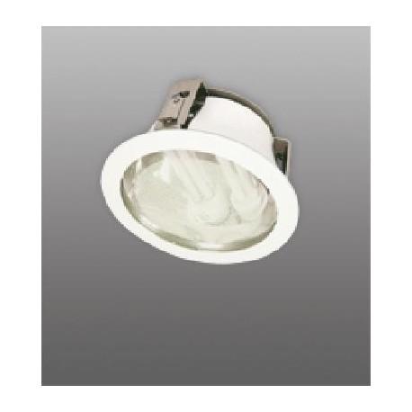 Stropní svítidlo s reflektorem Brilum H7000G - bílá