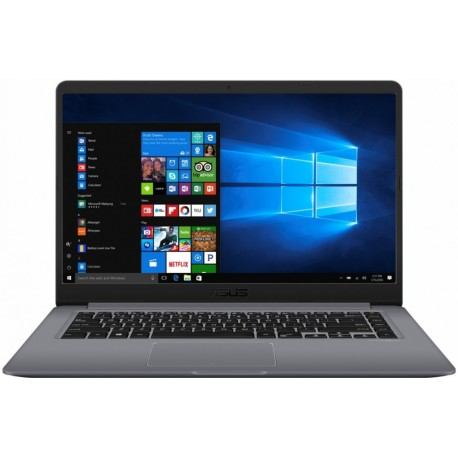 Ultrabook Asus Vivo Book X510UF-BQ277T, Intel i5 3.4GHz, 8GB RAM, 256GB SSD, Windows 10