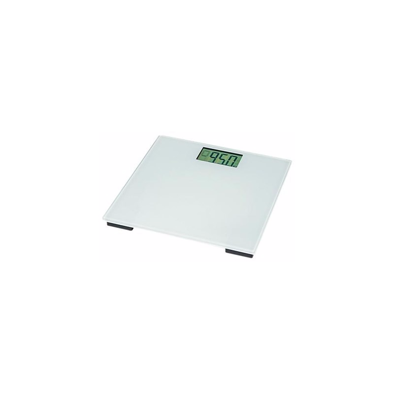 Osobní digitální váha Sanotec MD 14780 bílá Sanotec