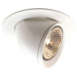 Polohové stropní svítidlo Signo 205 - bílá