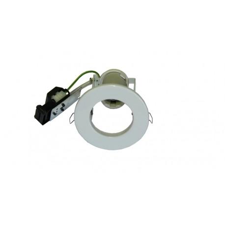 Bodové svítidlo nehybné R-50S - bílá