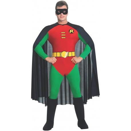 Kostým pro dospělé Rubies Classic - Robin - vel. S