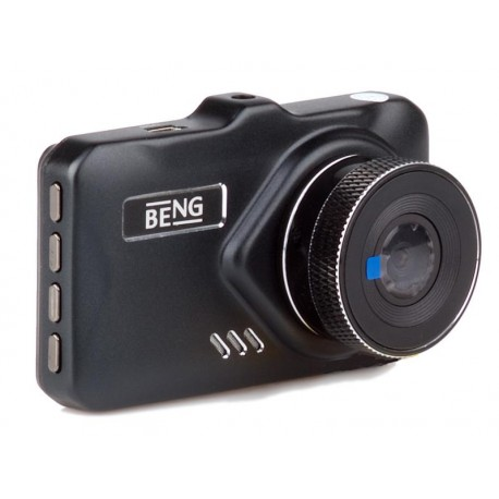 Kamera do auta Beng F7, Full HD, LCD