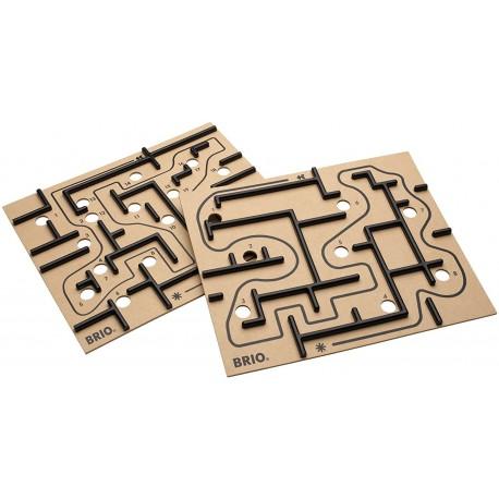 Desky ke hře labyrint BRIO 34030