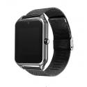 Chytré hodinky GT09 - 3G, černá