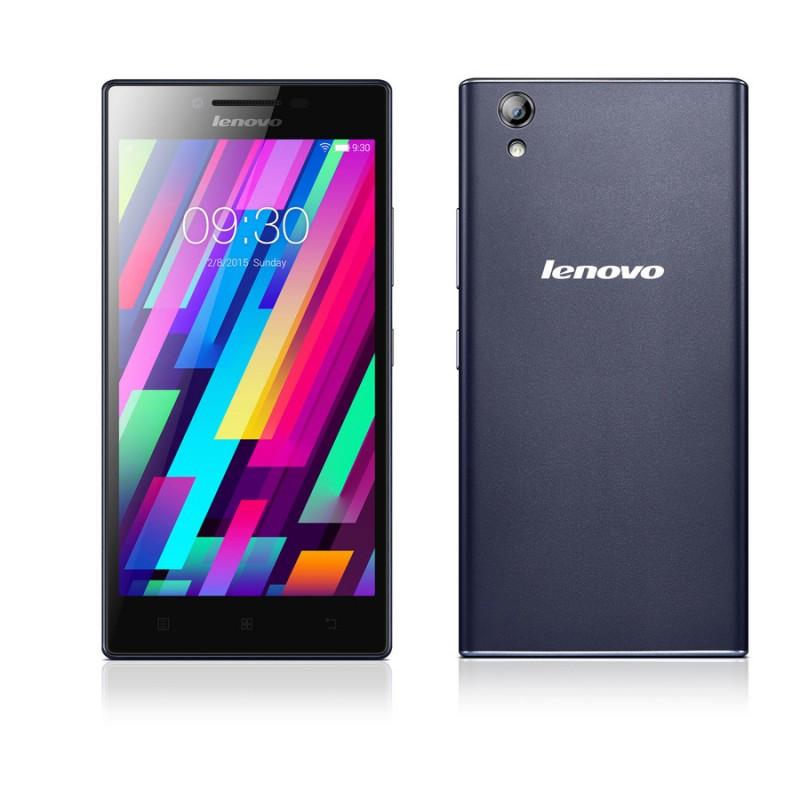 Mobilní telefon Lenovo P70 (P70-A), 16GB, Dual sim - modrá Lenovo