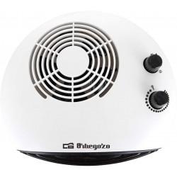 Teplovzdušný ventilátor Orbegozo FH 5034, 2000W, bílá