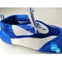 Dětská obuv do vody Cressi Coral, vel. 26 - modrobílá
