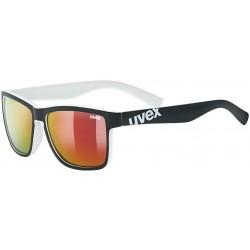 Sluneční brýle Uvex LGL 39, černobílá