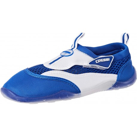 Dětská obuv do vody Cressi Coral Junior, vel. 26 - modrobílá