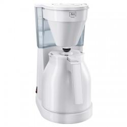 Kávovar s termoskou Melitta 1023-05, bílá
