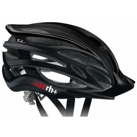 Cyklistická přilba RH+ Z Zero 2v1, EHX605815 - vel. 54-57 cm, černá
