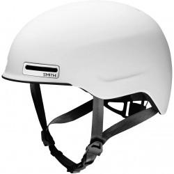 Cyklistická helma Smith Maze Bike 2020, vel. 59-62/L, bílá