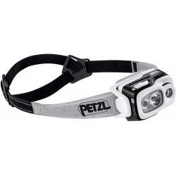 Čelovka PETZL Swift RL Lamp (E095BA00)