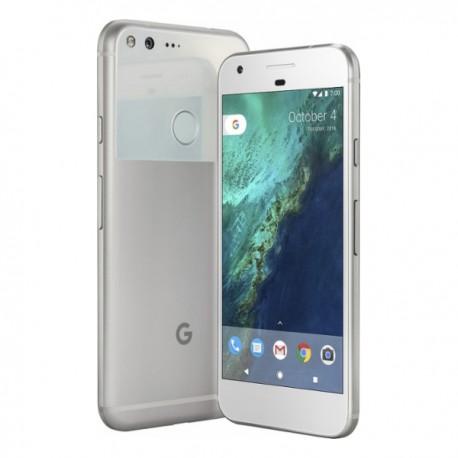 Mobilní telefon Google Pixel XL, 4GB/32GB, Single SIM - stříbrná
