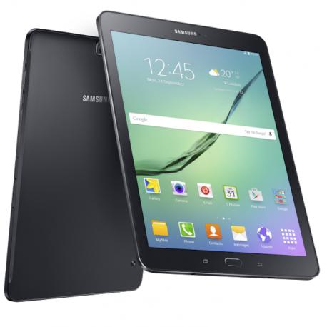 """9,7"""" Tablet Samsung Galaxy Tab S2 9.7 (T815), 32GB LTE - černý"""