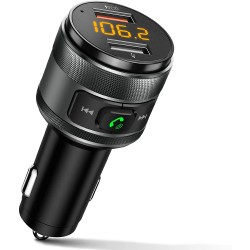 Bluetooth FM transmitter do auta IMDEN C57