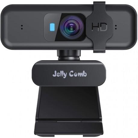 Webkamera Jelly Comb Full HD 1080p
