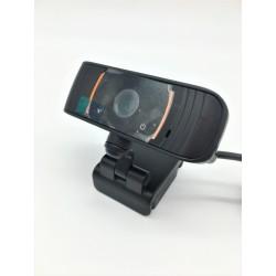 Webkamera Full HD 1080p, černá