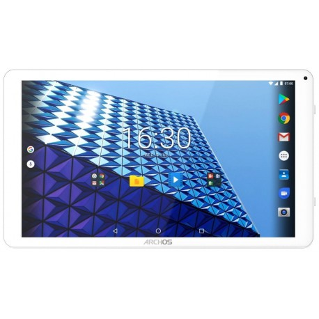 "10,1"" Tablet Archos Access 101 Wifi v2, 1GB/64GB, bílošedá"