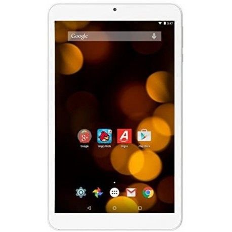 "8"" Tablet Archos Bush AC80DPLV2, 2/26GB, bílá"