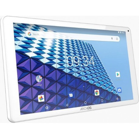 "10,1"" Tablet Archos Access 101, 3G, 1/4GB, DualSIM, bílá"