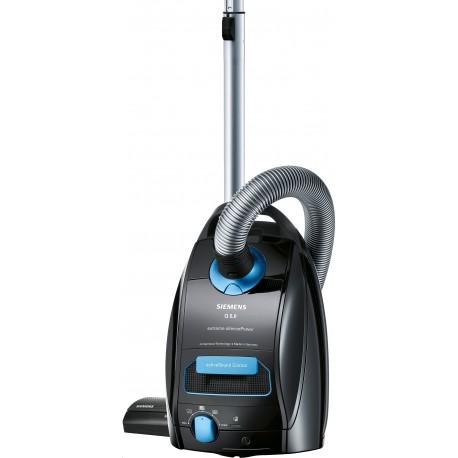 Sáčkový vysavač Siemens VSQ 5 X 1230, 850 W