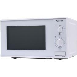 Mikrovlnná trouba Panasonic NN-E201WMEPG - 800W, bílá