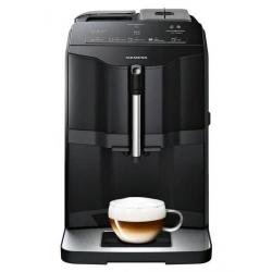 Automatický espresso kávovar Siemens TI30A209RW - 1300 W, černá