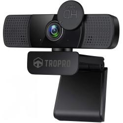 Webkamera Tropro W10 Full HD 1080P, černá