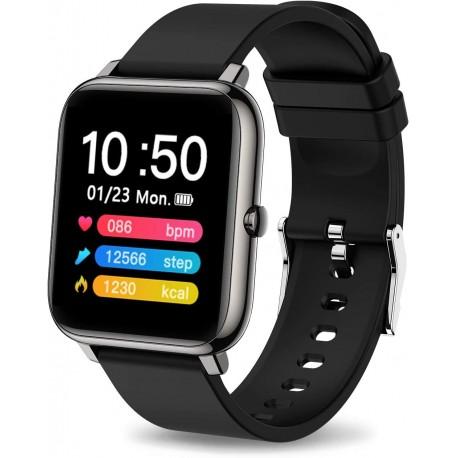 Chytré hodinky Hero Band 3 P22 - černá