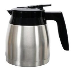 Vakuová termoska pro kávovary Melitta, Look Therm, černá