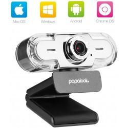 Webkamera Ausdom Papalook PA452 PRO, Full HD 1080p