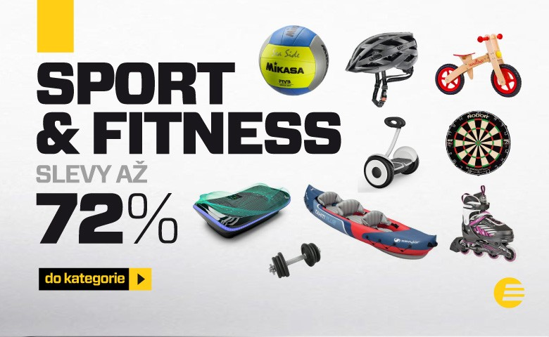 Sport a fitness