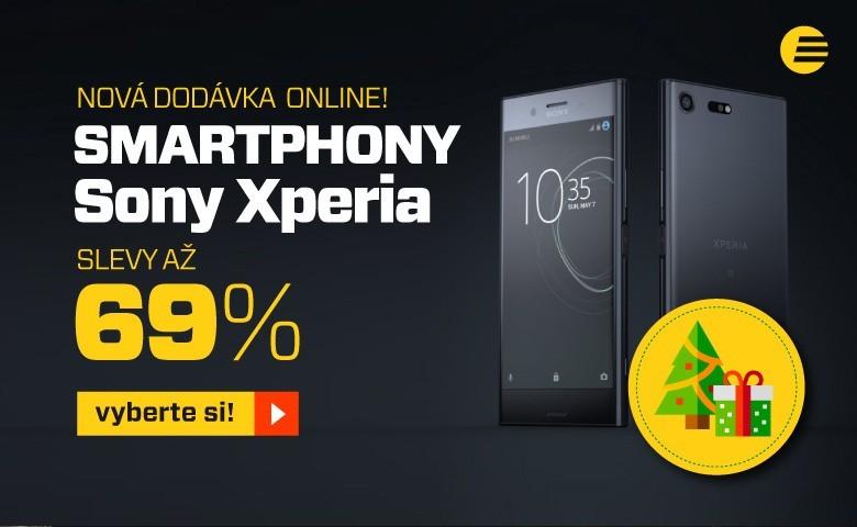 Smarpthony Sony Xperia