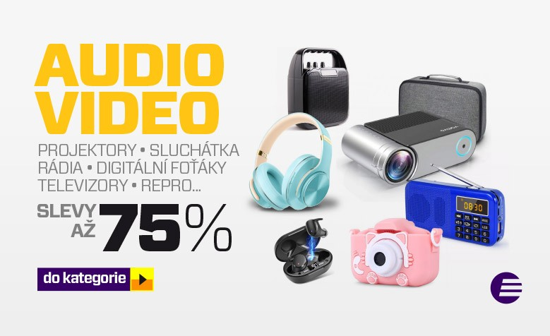 TopidlaAudio & Video